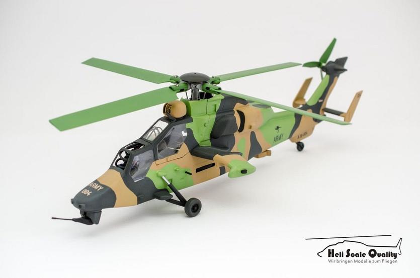 Eurocopter EC 665 Tiger 1:32