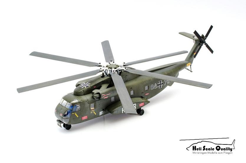 Sikorsky CH-53 1:48