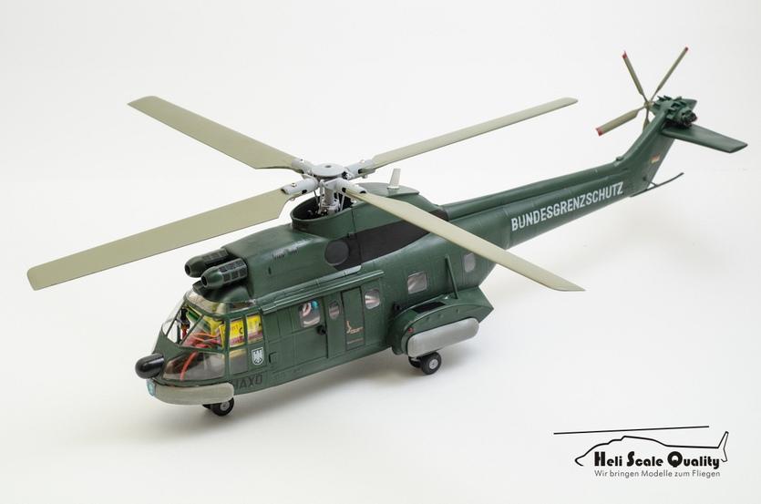Sud Aviation SA 330 Puma