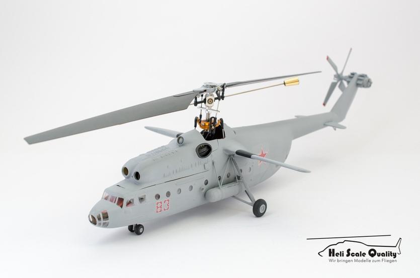 Mil Mi-6 Hook