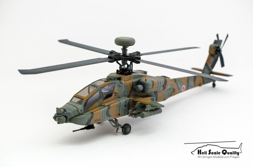 Umbausatz Blade AH-64 Apache