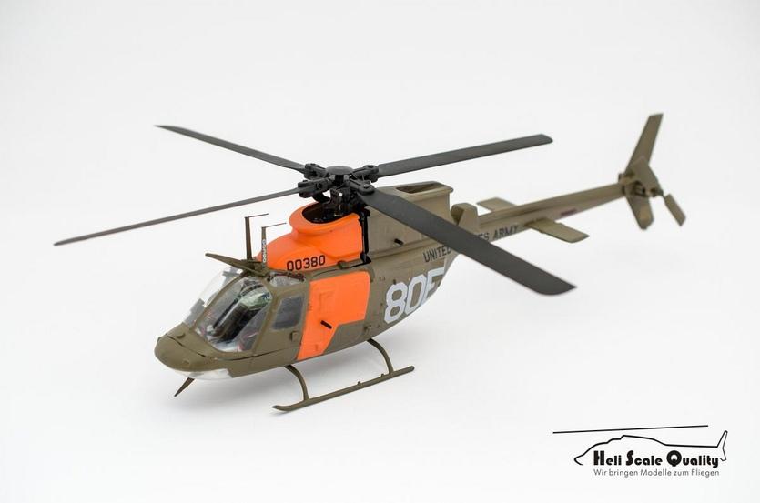 Bell OH-58D Kiowa