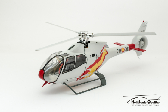 Eurocopter EC 120B Colibri (Airbus Helicopters H120) 1:32