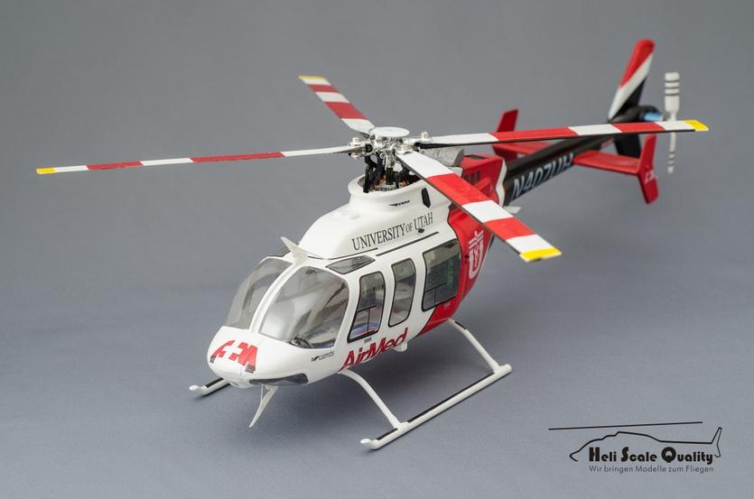 Bell 407 1:32