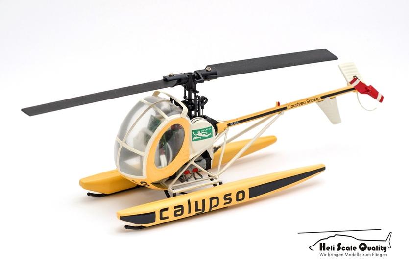 Hughes 269 Calypso