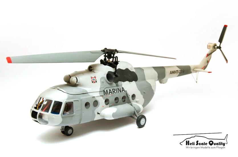 Mil Mi-17 Hip H