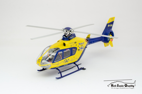 Eurocopter EC 135 / EC 635 (Airbus Helicopters H135) 1:32