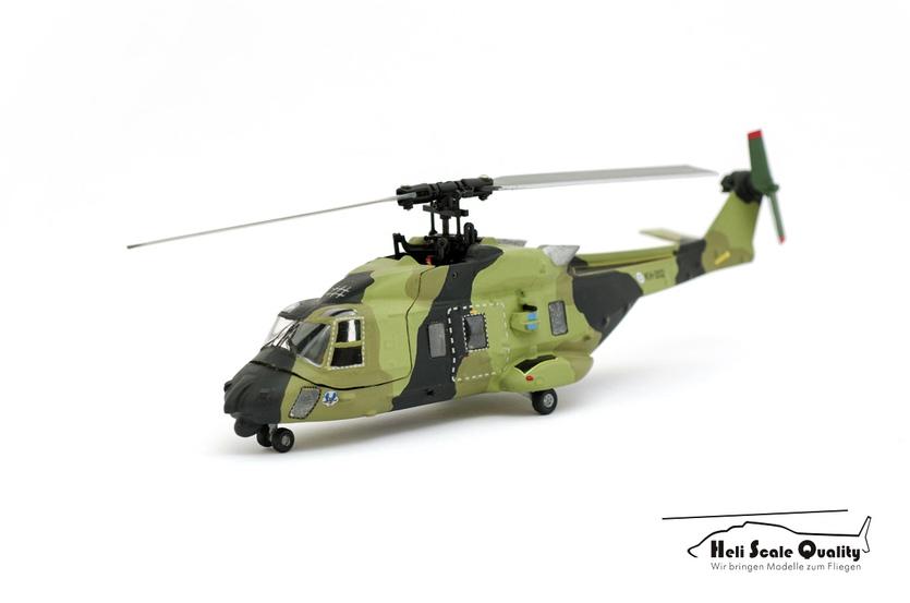 NH90 TTH / NFH 1:72