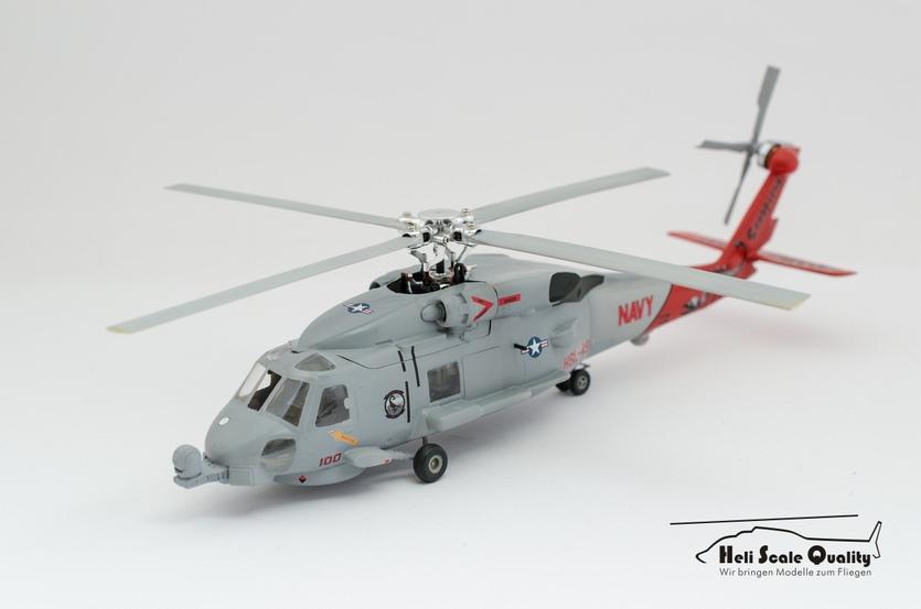 Sikorsky SH-60 Seahawk 1:48