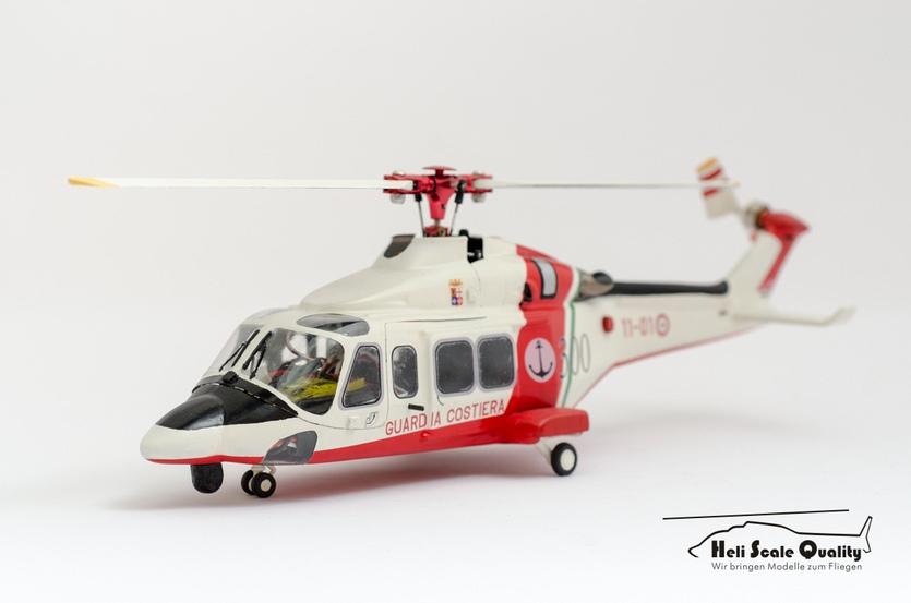AgustaWestland AW 139 1:48