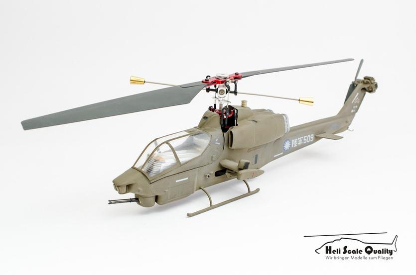 Bell AH-1W SuperCobra 1:35