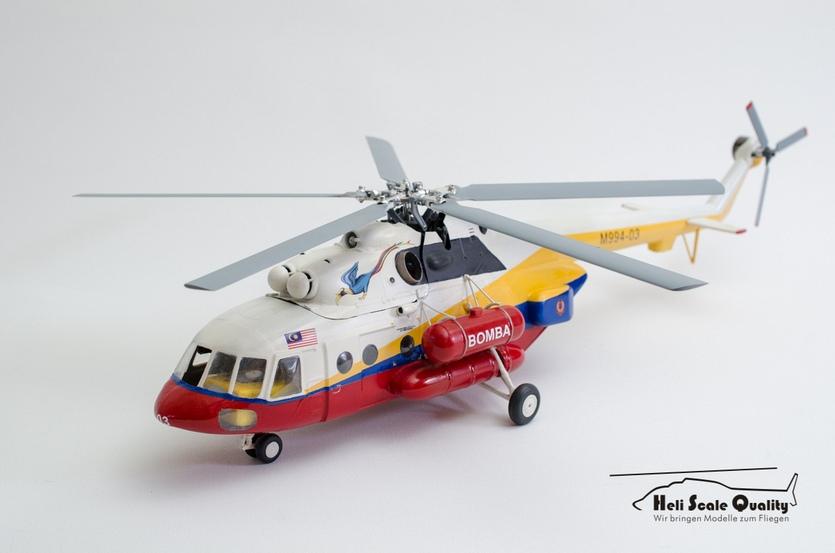 Mil Mi-17MD / Mi-8MTSh