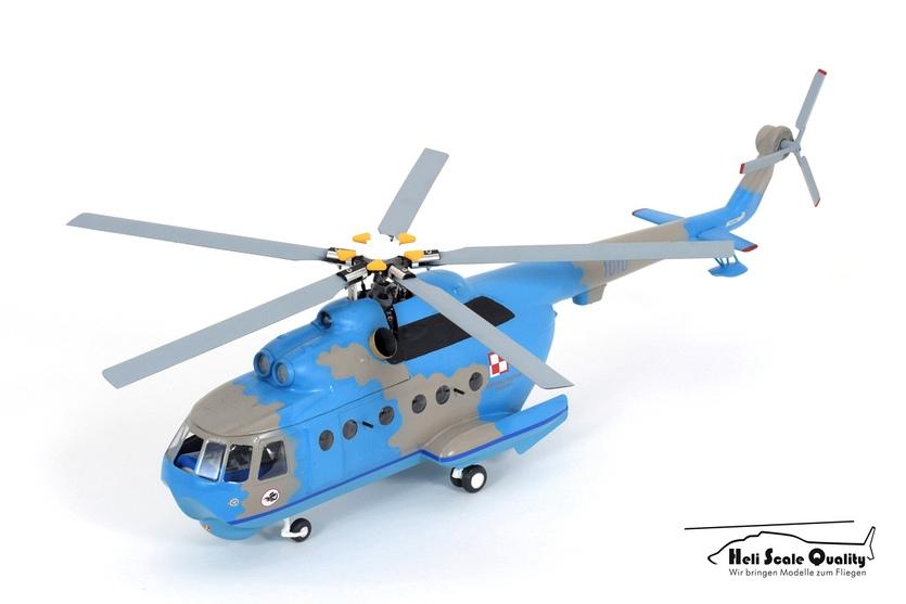 Mil Mi-14 Haze