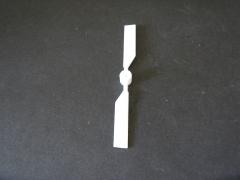 Heckrotor Zweiblatt 84 mm links (EC 145)
