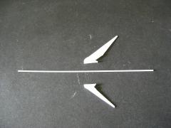 UH-1 - Kabelschneider - 1:24