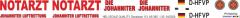 AS 365 - Johanniter-Luftrettung - D-HFVP - Decal 113 - 1:24
