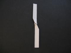 Heckrotor Zweiblatt 110 mm links (UH-1)