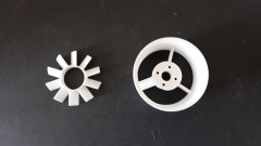 Fenestron / Impeller 51 mm