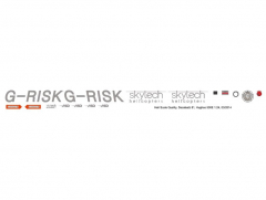 MD 500E - Skytech - G-RISK - Decal 81 - 1:24